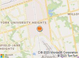 4 Vanley Crescent,North York,ONTARIO,M3J 2B8