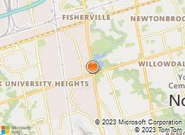 4600 Dufferin Street,Toronto,ONTARIO,M3H 5S4