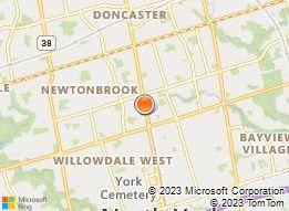 3080 Dufferin Street,Toronto,ONTARIO,M2M 3T3