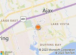 425 Bayly Street West,Ajax,ONTARIO,L1S 6M3