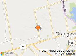 R.R. #5, Highway 9, East,Orangeville,ONTARIO,L9W 2Z5