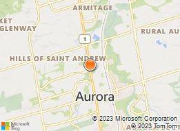 226 Edward Street,Aurora,ONTARIO,L4G 3S8