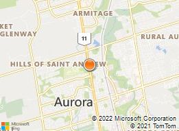 15783 Yonge Street,Aurora,ONTARIO,L4G 1P4