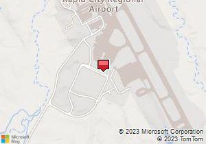 Rapid City Regional Airport Car Rentals