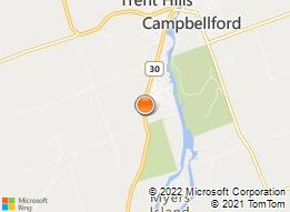 531 Grand Road,Campbellford,ONTARIO,K0L 1L0
