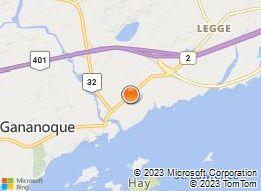 439 King Street East,Gananoque,ONTARIO,K7G 1G9