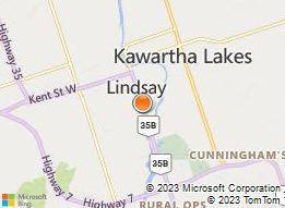 153 Lindsay Street South,Lindsay,ONTARIO,K9V 4S5