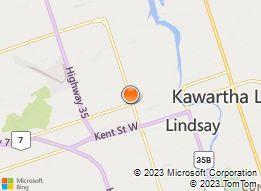 150 Angeline Street North,Lindsay,ONTARIO,K9V 4N1