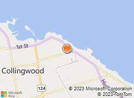 307 Pretty River Parkway,Collingwood,ONTARIO,L9Y 4P4