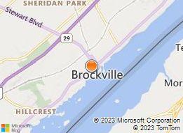 8 Chase Street,Brockville,ONTARIO,K6V 5V7