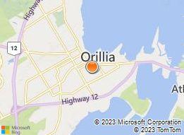 201 Gill Street,Orillia,ONTARIO,L3V 6K7