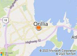 201 Gill St,  Box 758,Orillia,ONTARIO,L3V 6K7