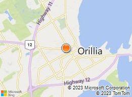 611 Sundial Drive,Orillia,ONTARIO,L3V 6V7