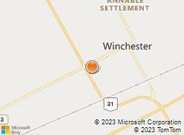 12032 Dawley Drive,Winchester,ONTARIO,K0C 2K0