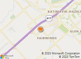 2500 Palladium Drive Unit 501,Kanata,ONTARIO,K2V 1E2