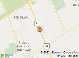 4852 Bank Street,Ottawa,ONTARIO,K1X 1G6