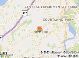 1200 Baseline Road,Ottawa,ONTARIO,K2C 0A6