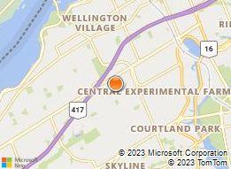 880 Merivale Road,Ottawa,ONTARIO,K1Z 5Z6