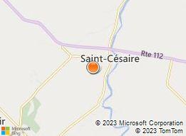 155 Route 112,Saint-Cesaire,QUEBEC,J0L 1T0