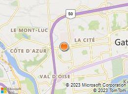 1255 Boulevard La Verendrye Ouest,Gatineau,QUEBEC,J8T 8K2
