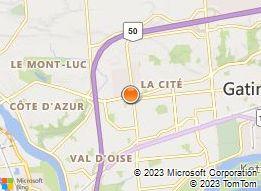 1205 Boulevard La Verendrye Ouest,Gatineau,QUEBEC,J8T 8P2