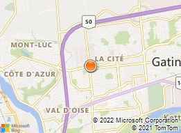 1185 Boulevard La Verendrye Ouest,Gatineau,QUEBEC,J8T 8P2