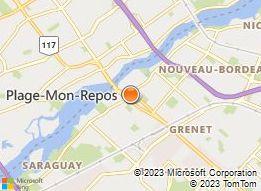 12335 Boul Laurentien,Montreal,QUEBEC,H4J 1E7