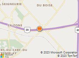 1530 Ampere,Boucherville,QUEBEC,J4B 7L4