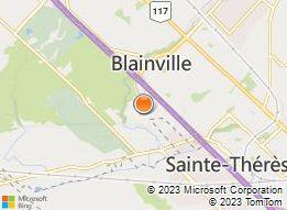 10 000 rue Du Plein Air,Mirabel,QUEBEC,J7J 1S5