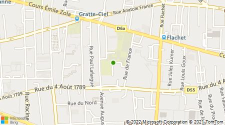 Plan d'accès au taxi ID France