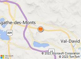 1701 rue Principale Est,Sainte-Agathe-Des-Monts,QUEBEC,J8C 1M1