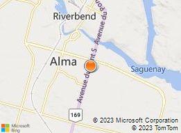 630 Avenue Du Pont Sud,Alma,QUEBEC,G8B 2V4