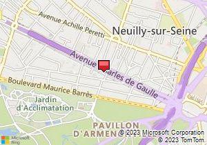 Paris car rentals neuilly sur seine avis - Location meuble neuilly sur seine ...