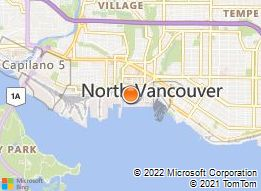 833 Automall Drive,North Vancouver,BRITISH COLUMBIA,V7P 3R8