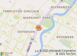 1900 Main Street,Winnipeg,MANITOBA,R2V 3S9