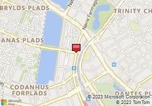 Car Rental Locations Copenhagen