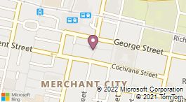 Adresse de George Square Glasgow