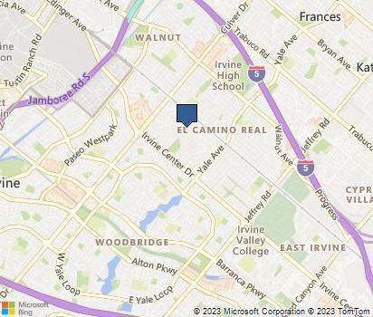 Zip Code 92604 | Homefacts Zip Code Map Irvine Ca on