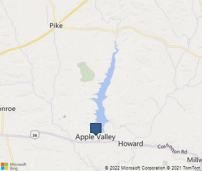 Apple Valley Oh In Knox County Homefacts