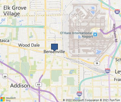Bensenville Il In Cook County Homefacts
