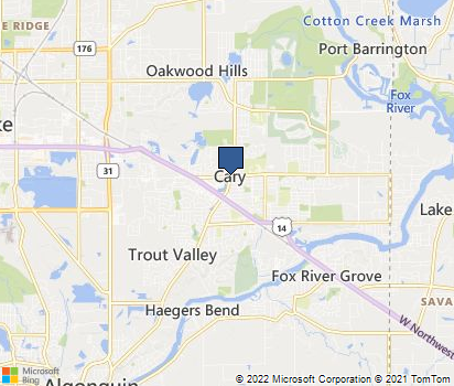 Cary Il In Mchenry County Homefacts
