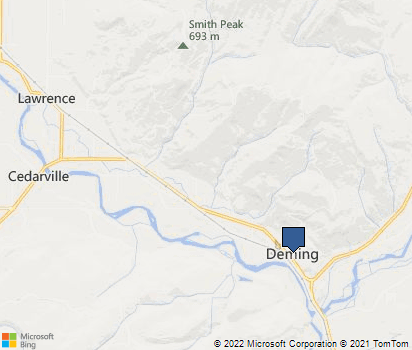 Deming, WA in Whatcom County | Homefacts on