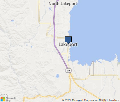 Lakeport Ca In Lake County Homefacts