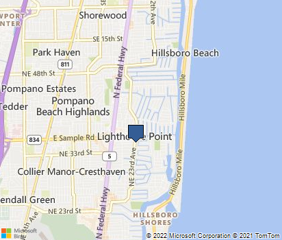 Lighthouse Point Fl In Broward County Homefacts
