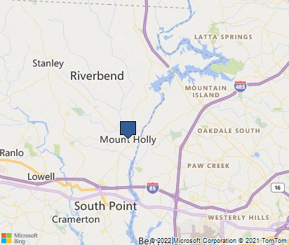 Mount Holly Nc In Gaston County Homefacts