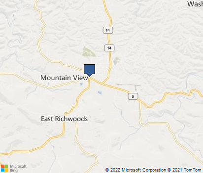 Mountain View Ar In Stone County Homefacts