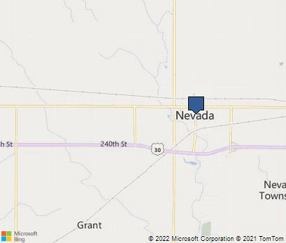 Nevada Ia In Story County Homefacts