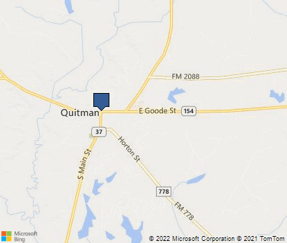 Quitman, TX in Wood County | Homefacts on