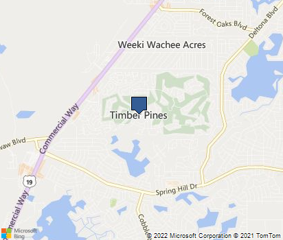 Timber Pines Fl In Hernando County Homefacts