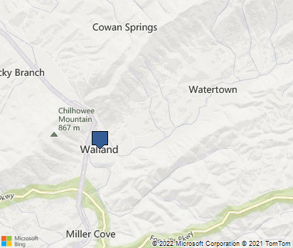Walland Tn In Blount County Homefacts